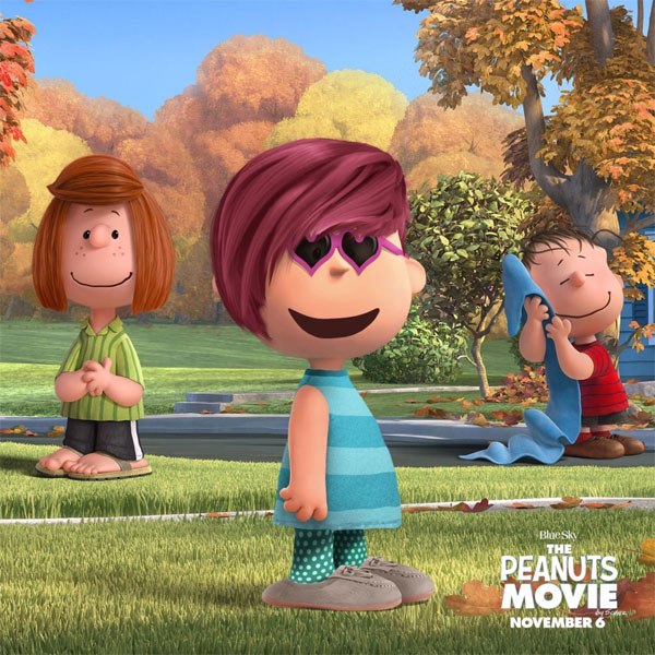 peanutized